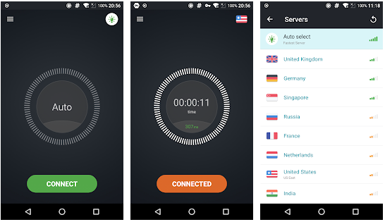 Secure VPN – A high speed, ultra secure VPN