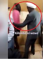 kirubi%2Brecovers%2B3 - Kilemba ni wewe! Akorino faithful caught on camera in a club busy grinding a woman(VIDEO).