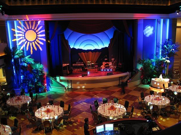 Atlantic Dance Hall em Orlando