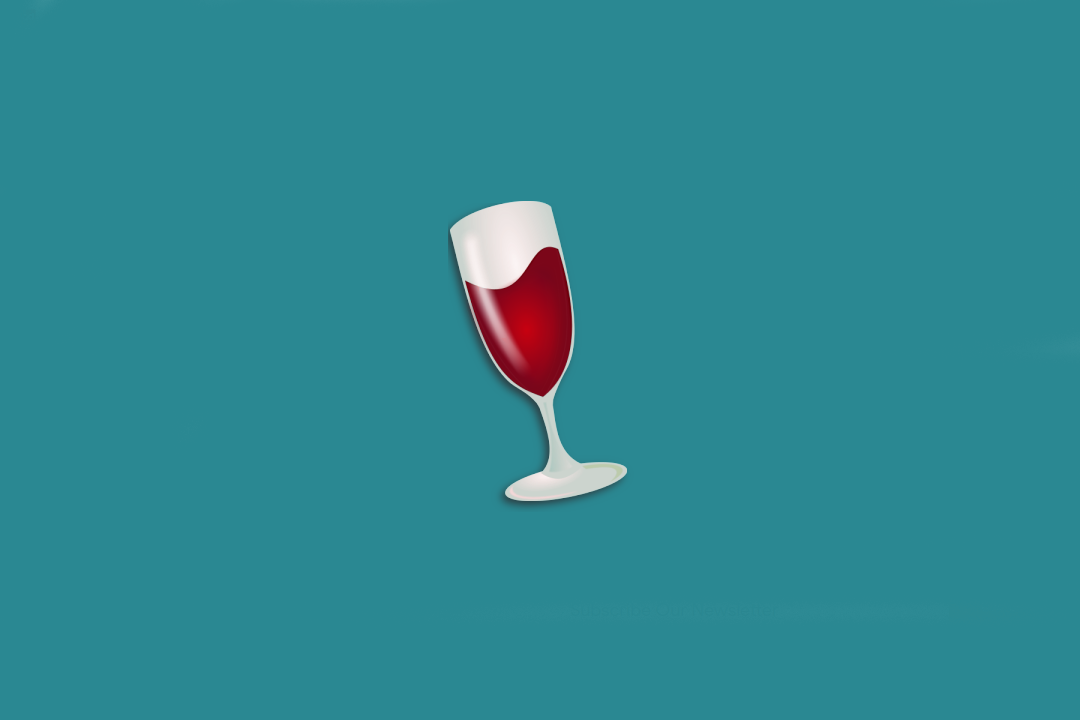 cara install wine di ubuntu via terminal