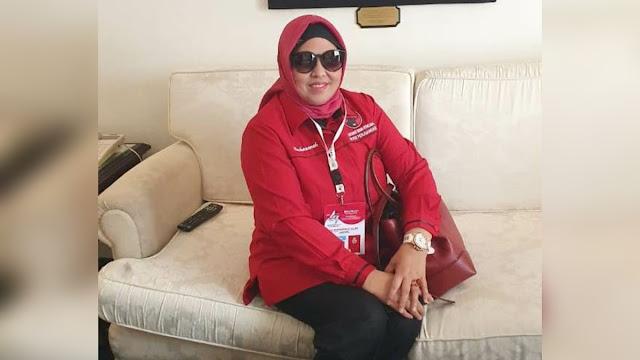 Anggota Fraksi PDIP Lampung Nurhasanah Jadi Tersangka AJB Bumiputera