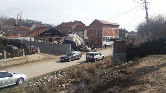 Six people killed by gas explosion in Kumanovo