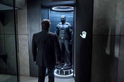 Batman vs Superman: A Origem da Justiça (Divulgação/Warner Bros)