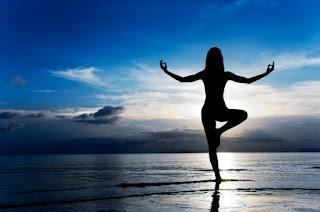 Meningkatkan spiritual melalui yoga