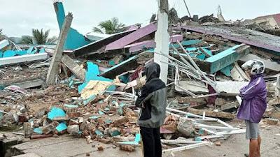 Gempa di Majene, Pemprov Sumbar Cari Informasi Kondisi Perantau Minang