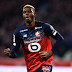 Osimhen Still Stranded In Nigeria As Lille Prepare To Convey Him Back To France Amid Covid19