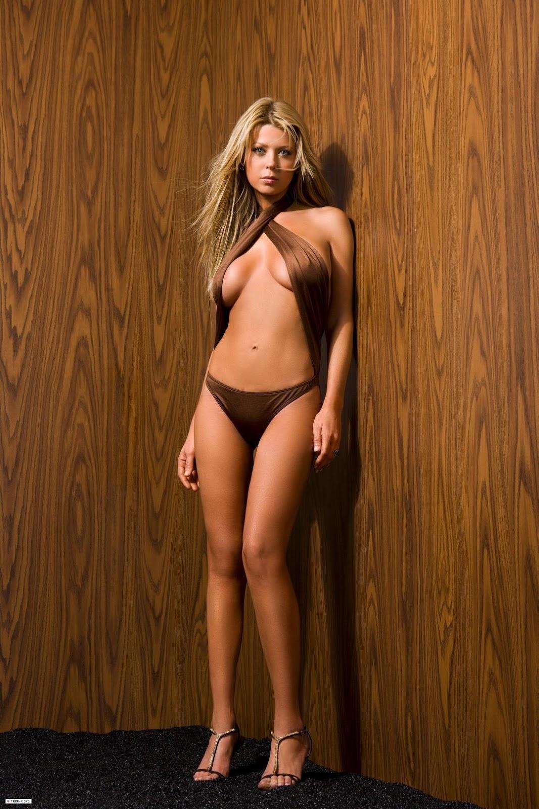 Best Tara Reid Nude Playboy Pics