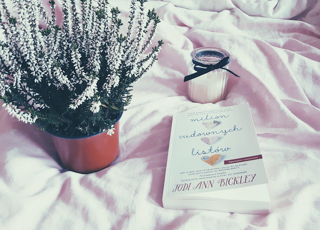 Jodi Ann Bickley - Milion cudownych listów