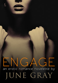 Mini Review: Engage by June Gray