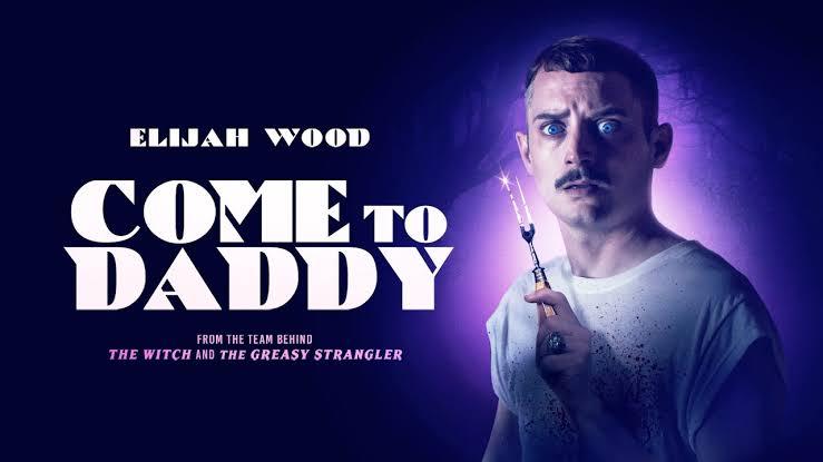 Come to Daddy (2019) Bluray Subtitle Indonesia