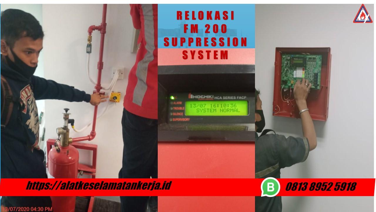 suppression fm200, fm 200 suppression system, harga fm 200 fire suppression, fire suppression adalah, fm 200 fire suppression system indonesia, fm200 fire suppression system design, fm200 agent