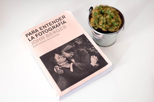 4 libros sobre fotografía