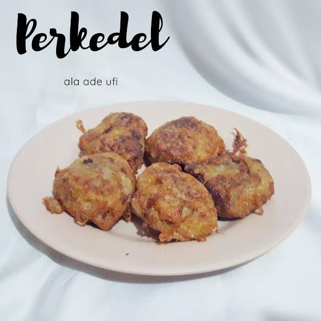 perkedel kentang 5 resep olahan daging giling