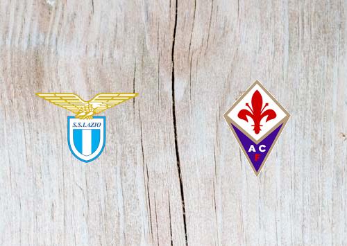 Lazio vs Fiorentina - Highlights 07 Oct 2018