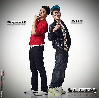 Sleeq - Untuk Dia MP3