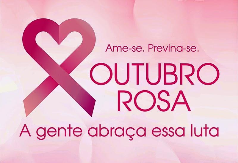 Blog Da Mary Outubro Rosa 5 Maneiras De Reduzir Risco De Câncer