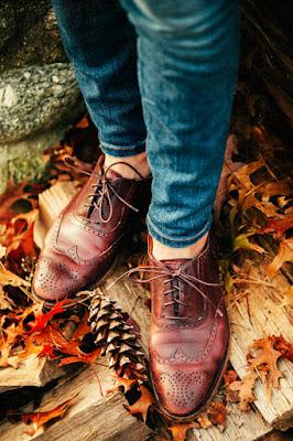 descuentos en zapatos de hombre