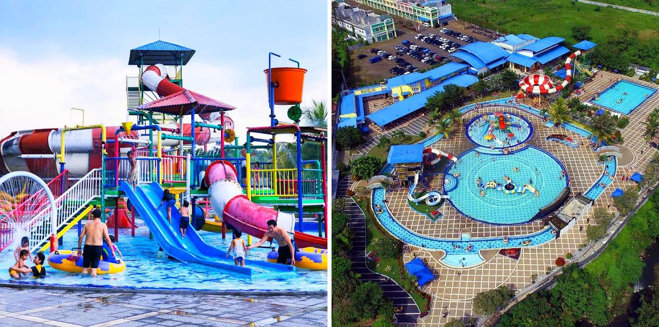 waterpark siantar
