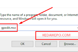 Cara Menghilangkan Pesan Windows Detected a Hardisk Problem