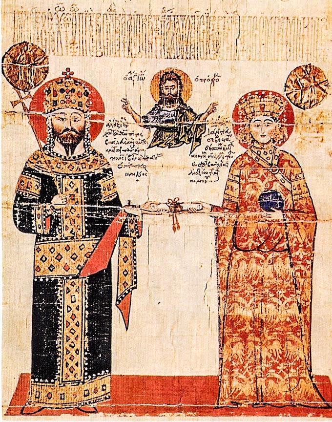 Αλέξιος Γ΄ Μέγας Κομνηνός