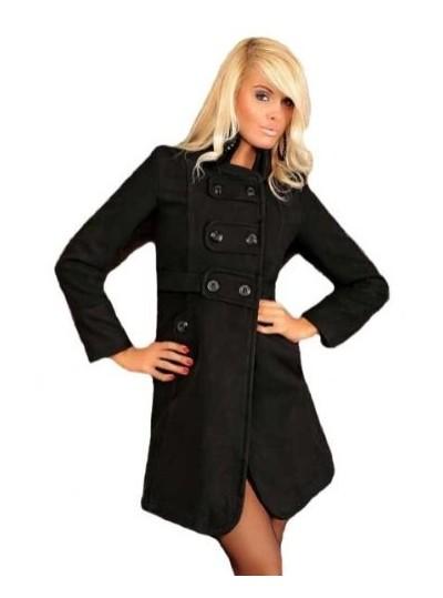 wintermantel damen damen mantel jacken damen. Black Bedroom Furniture Sets. Home Design Ideas