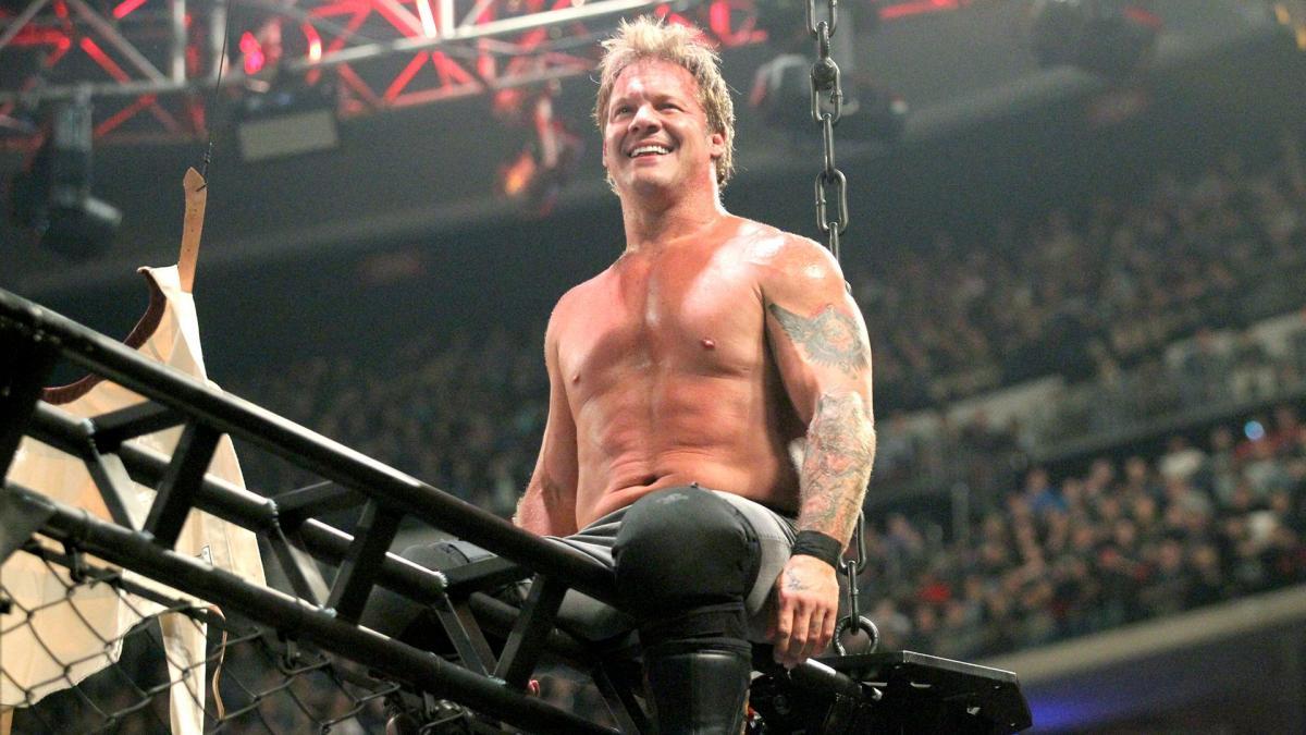 WWE estaria disposta a fazer negócios com a AEW
