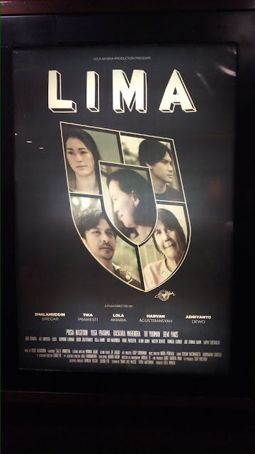 Review Film Lima