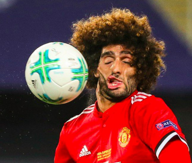 Marouane Fellaini Targeted by Chinese Super League Clubs