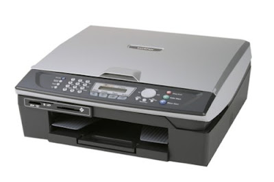 Image Brother MFC-210C Printer Driver