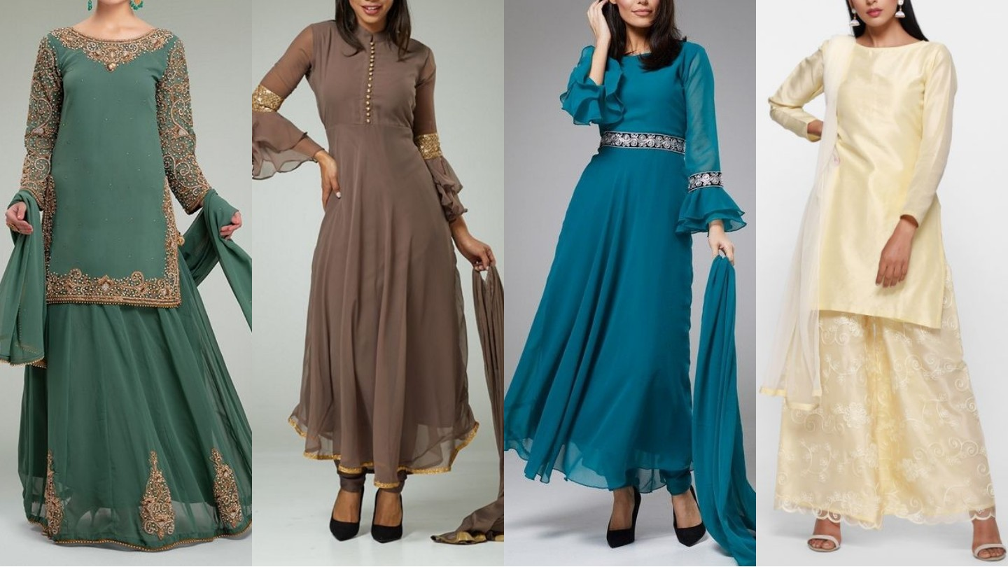 8 Best Asian Clothing Websites in the UK - Readymade Pakistani