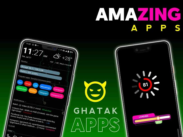 Top 5 SUPER AMAZING Android Apps On Playstore | Best Android Apps 2021