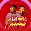 DOWNLOAD MP3: Omemma by K-Leb Shout feat. Kelar Thrillz.