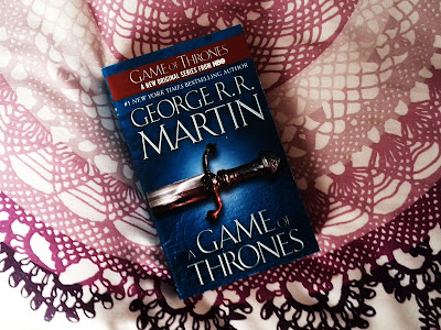 Game of Thrones (A Song of Ice and Fire #1) by George R.R. Martin