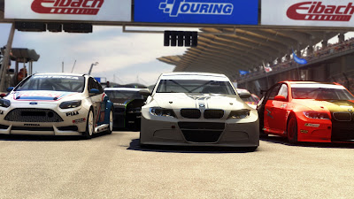 Grid Autosport is free on Google Playstore Download now