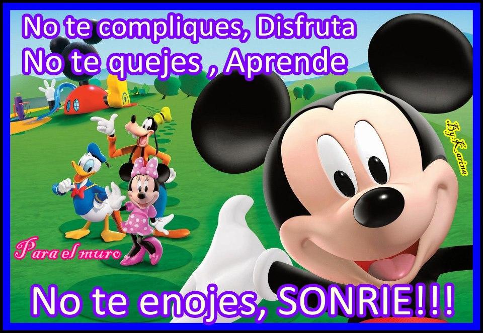 Imagenes Amor Facebook Fotos No Te Compliques Disfruta No Te