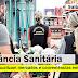 Em Sarandi, equipes fiscalizam mercados e conveniências