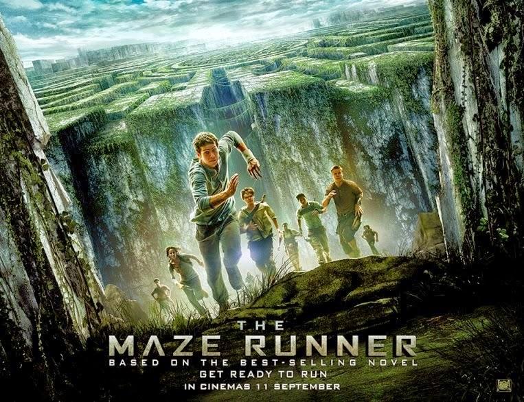 The Maze Runner Film Online