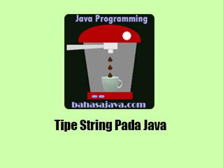String Java