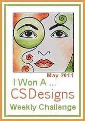 CS Designs Weekly  Challenge