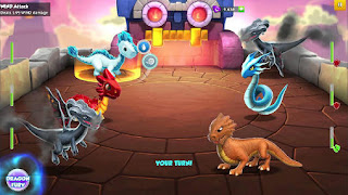Dragon Mania Legends APK & Mod APK