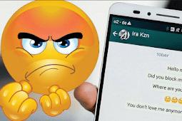 Cara Membuka Whatsapp Yang Diblokir Terbukti Ampuh