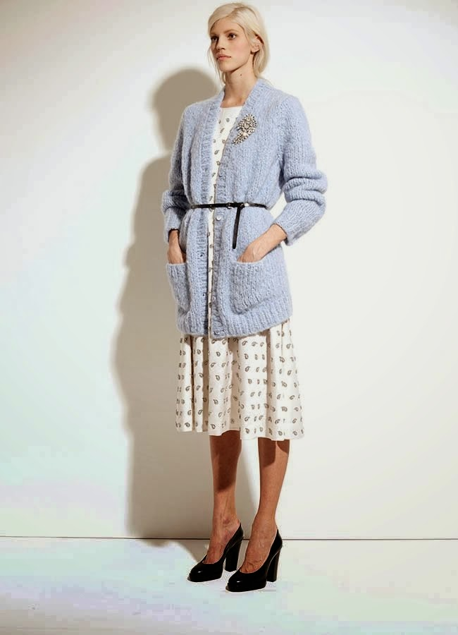 Michael Kors Pre-Fall 2014 Collection