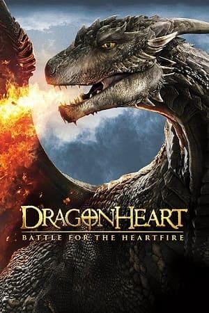 Coração de Dragão 4 - A Batalha pelo Coração de Fogo Torrent