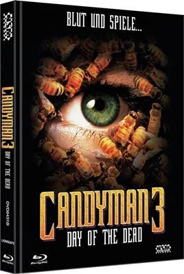 COLEÇÃO CANDYMAN (TRI ÁUDIO DUAL ÁUDIO 1080P) - 1992-1999 CANDYMAN%2B3