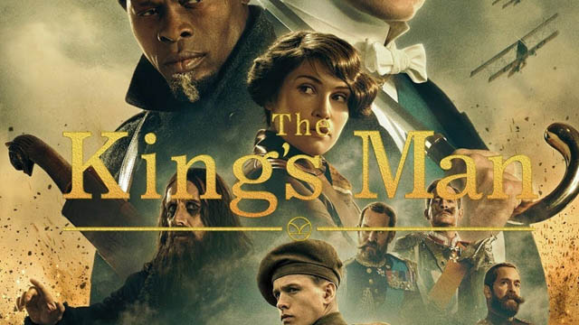 The King's Man (2020) Hindi | English Full Movie Download Free