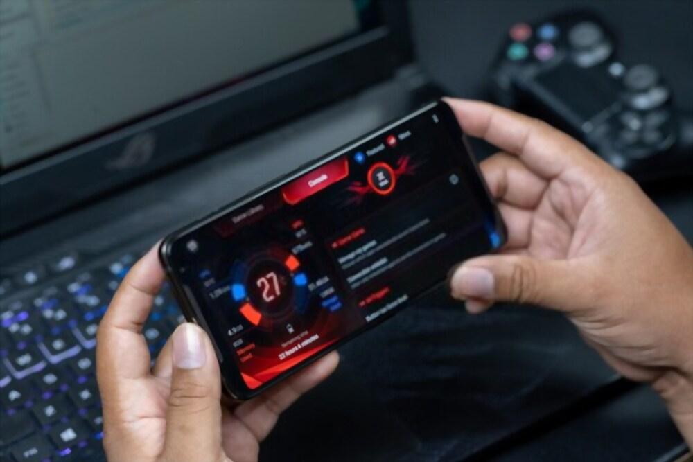 Kelebihan dan Kekurangan Smartphone Asus - Masbasyir.com