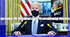 Latest US and World News: Joe Biden, US President signs 15 presidential decrees, including lifting the travel ban on Muslim countries.