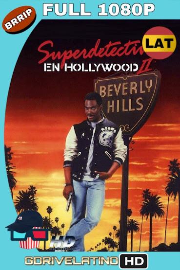 Superdetective en Hollywood II (1987) BRRip 1080p Latino-Ingles MKV