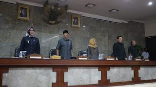 DPRD Apresiasi Perolehan WTP Pemda Kota Cirebon