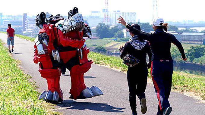Kishiryu Sentai Ryusoulger Episode 19 Subtitle Indonesia
